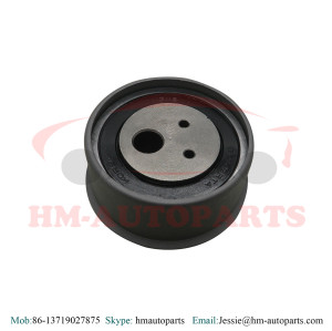 Tensioner Pulley MN137247 For Mitsubishi Galant Eclipse Lancer Ralliart 2.4L