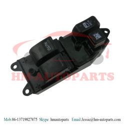 Power Window Master switch 84820-12361 for 97-01 TOYOTA Corolla AE111,CDE110,CE110,EE111,WZE110,ZZE11*
