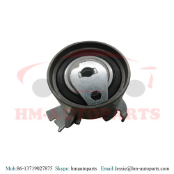 High Quality Car Tensioner Pulley 9157004 For DAEWOO, OPEL,GENERAL MOTORS and VAUXHALL
