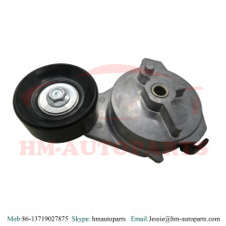 High Quality Tensioner Pulley 12557838 For Cadillac