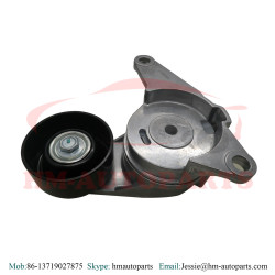 Tensioner Lever, v-ribbed belt 71741116 For Opel, Fait and General Motors