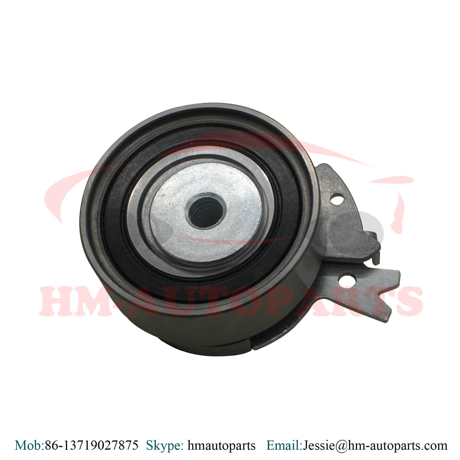 Tensioner Pulley Timing Belt 90499401 For Daewoo Opel Vauxhall And General Motors