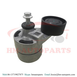 Belt Tensioner Pulley 6C1Q-6A228-BL For Ford