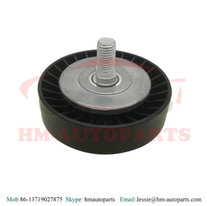 Guide Pulley v-ribbed belt 1341A012 For Miitsubishi Outlander CW6