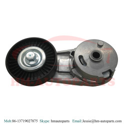 Belt tensioner 0614533 For GM, Opel, SAAB and Chevrolet