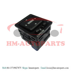 Electric Mirror Switch 84870-06110-E0 For Toyota Camry