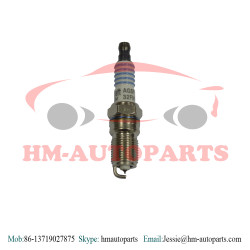 Ford Finewire Platinum Spark Plugs AGSF32FM