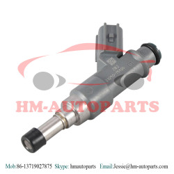 Toyota 10-12 4Runner 05-14 Tacoma 2.7L Fuel Injector Nozzle 23209-79155