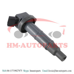 90919-02244 Ignition Coil Fits Toyota Camry RAV4 Scion HS250h 2.4L UF333 5C1299