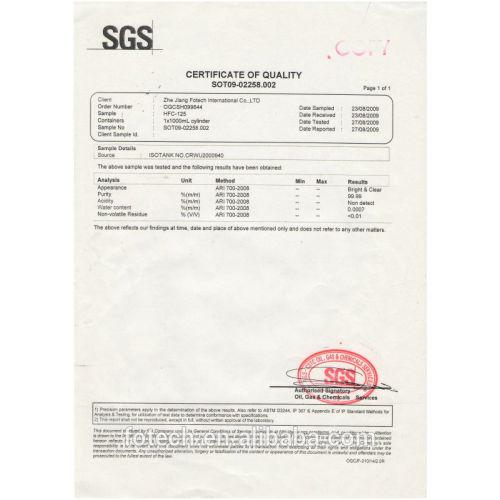 SGS 125a