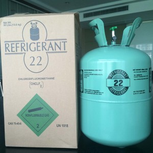 r22 refrigerant for sale