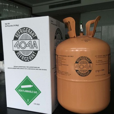 Mixed Refrigerant R404a