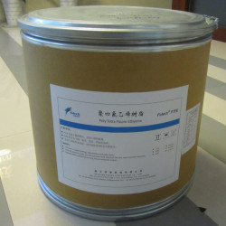 PTFE Free Flow (Pelletized) Resin