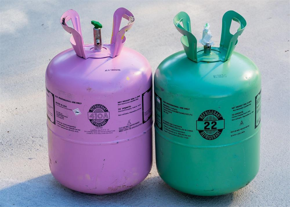eight factors to consider when choosing a refrigerant