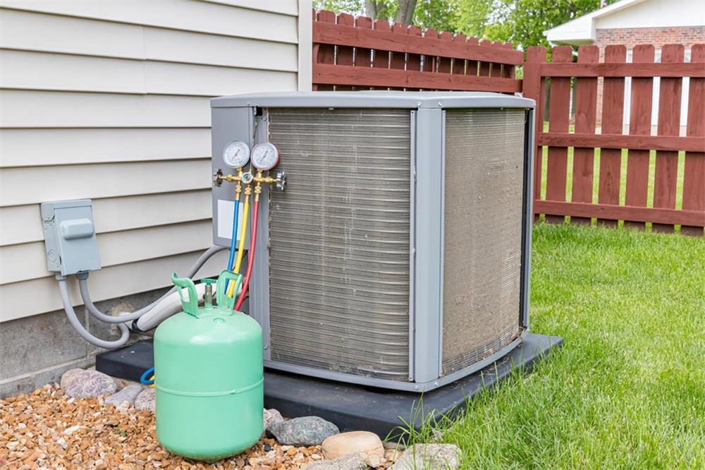 seven precautions for using refrigerants