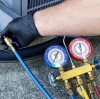 How to Charge the Refrigerant Freon?