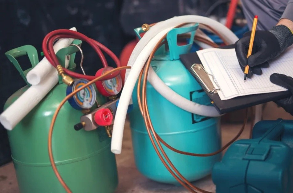 four factors that affect the boiling heat transfer of refrigerant liquid