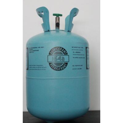 Good Quality Good Price Refrigerant Gas R134a