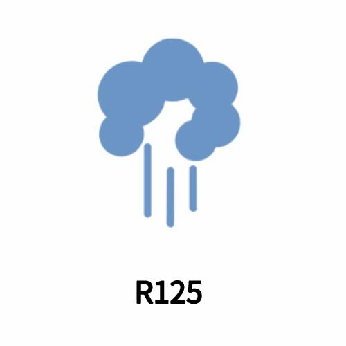 Refrigerant R125