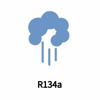 Refrigerant R134a
