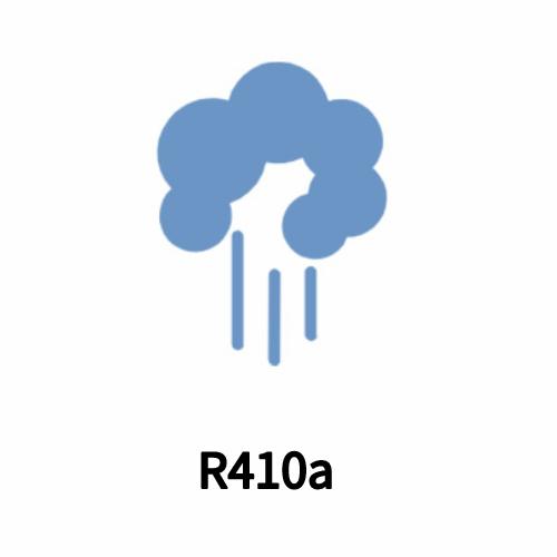 Refrigerant R410a