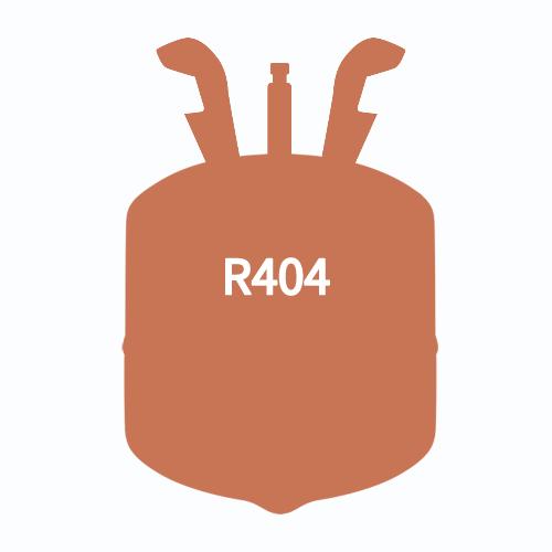 Refrigerant R404a