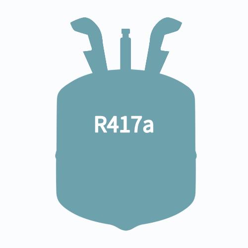 Refrigerant R417a