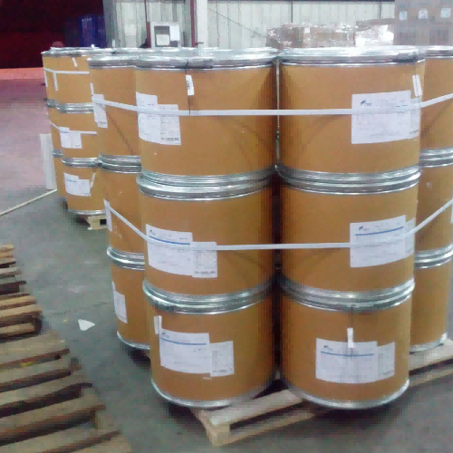 PTFE Medium-resin particle size