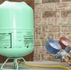 Principles and Steps for Handling Refrigerant Leakage