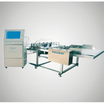 electronic supervision coding printing machine