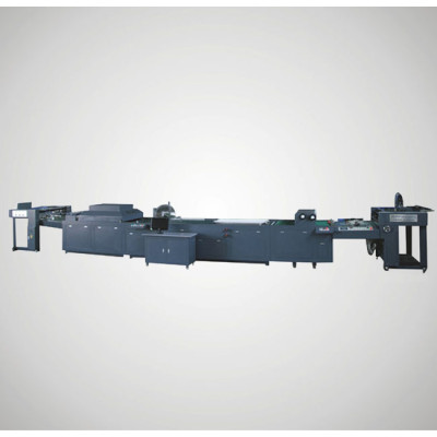 AROJET single paper printing machine