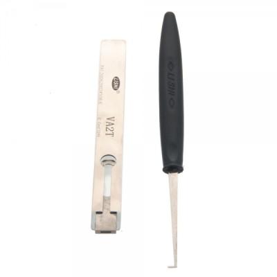 100% original lishi lock pick Citroen(VA2T) pick locksmith tools lock pick tools made in china