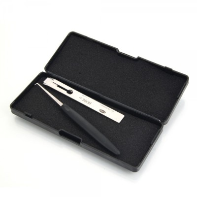 100% original lishi lock pick Hu66(2) for VW Audi A6 and A8 HS pick locksmith tools lock pick tools made in china