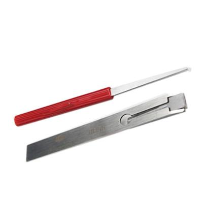 100% original lishi lock pick Hu58 for BMW 4T locksmith tools lock pick tools made in china