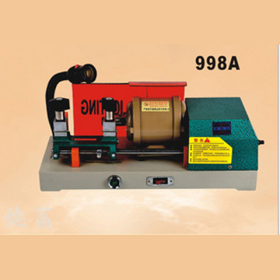 100% original Defu AUTO key cutting machine locksmith tools 998A 220v 100w Horizontal key cutting duplicated machine