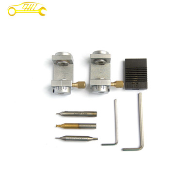 FORD locksmith key machine ,locksmith key cutting machine ,goso locksmith tools key lock tools key holder