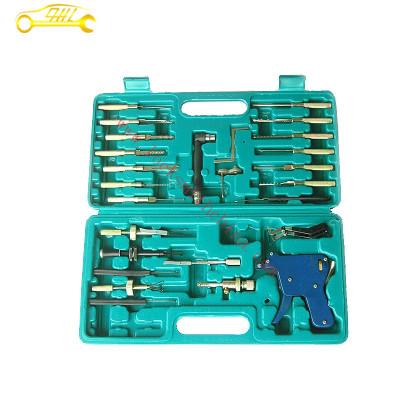 Multifunctional lock pick gun car open locked car door tools lock open tool Locksmith tools kit