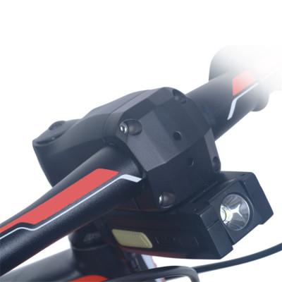 2016 New arrival smart bicycle computer 2-in-1 with bicycle stem, hidden computer in stem, Bluetooth connected and controlled by iPhone APP or Android APP