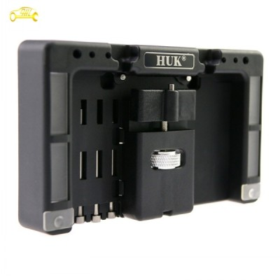 HUK flip key vice car key remover for removing key blades