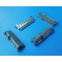 1.27MM Pitch 15 7 Pins SATA Wire To Board Connectors For Controller Boards