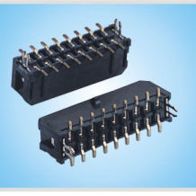 Replace 43045-1815 Micro-Fit 3.0 Vertical Header Connector 18 Circuits SMT to Vending Machines