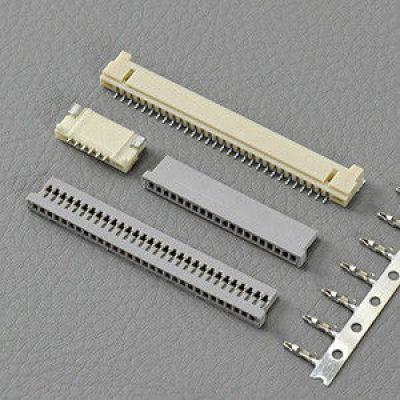 Alternate Hirose DF14 Wire To Board Connectors Housing Wafer Terminal For Video camera etc