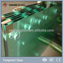 China factory high rise building glass