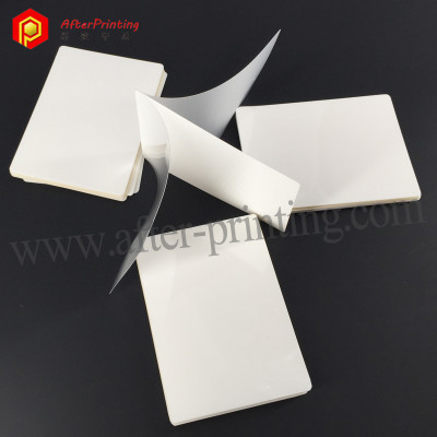 Three-layer Pouch Laminating Film