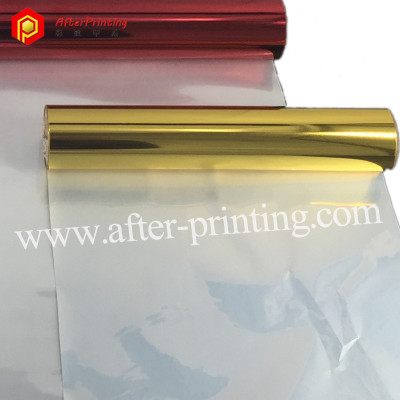 Excellent Gold Foil Ribbon Chinese Exporter