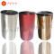 Glossy BOPP 28μm PET 24μm Metallic Thermal Lamination Film