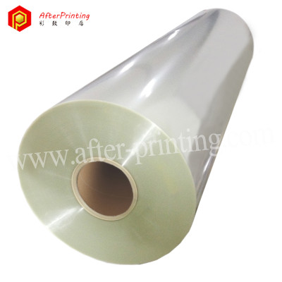 3D Laminating Film for Paper and Paperboard