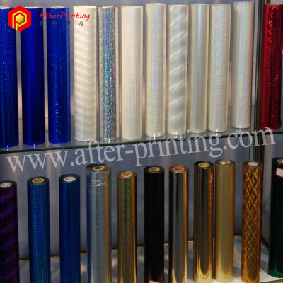 High Grade Hot Foil Stamping For Leather Hot Sale