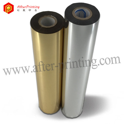 Crown Hot Stamping Foil for Paper Application
