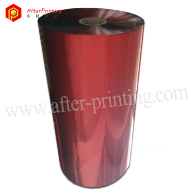 Colorful Metallic Thermal Laminating Film